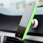 360' Rotation Magnetic Car Phone Holder for IPHONE, Samsung etc -White