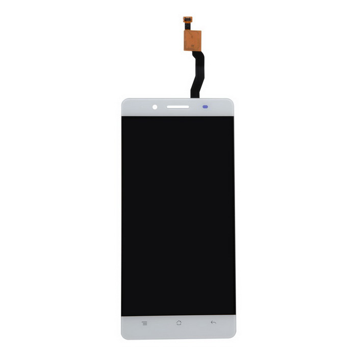 CUBOT Replacement LCD + Touch Screen pour CUBOT X16 & X17 - Blanc
