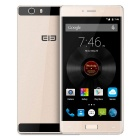 Elephone M2  5.5 Inch FHD  MTK6753 Touch ID 13MP 3G RAM  32GROM-Gold