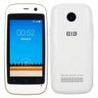 "Elephone Q Dual-core Android 4.4 Mini 3G Bar Phone w/ 2.45"" Screen, GPS, ROM 4GB - White"