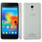 """Elephone P6000 Pro Android 5.1Octa-core 4G Bar Phone w/ 5.0"""" OGS, 13MP, 3GB RAM, 16GB ROM - White"""
