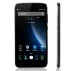 "DOOGEE T6 Android 5.1 Quad-Core 4G Phone w/ 5.5"", 2GB RAM, 16GB ROM - Black + Iron grey"