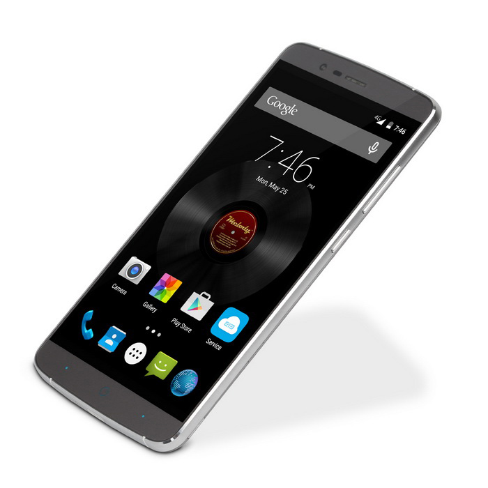 Elephone P8000 Android 5.1 Octa-core 4G Bar Phone - Free Shipping - DealExtreme