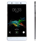"CUBOT S550 Android 5.1 4G Phone w/ 5.5"" HD, 2GB RAM, 16GB ROM, 13.0MP, Fingerprint Sensor - White"