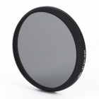 PTZ Control Panel HD Drone Camera ND4 Lens Filter for DJI inspire1 / osmoX3 - Black