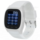 M26 Bluetooth inteligente de pulsera w / LED Altímetro Music Player podómetro para iOS Android Móvil