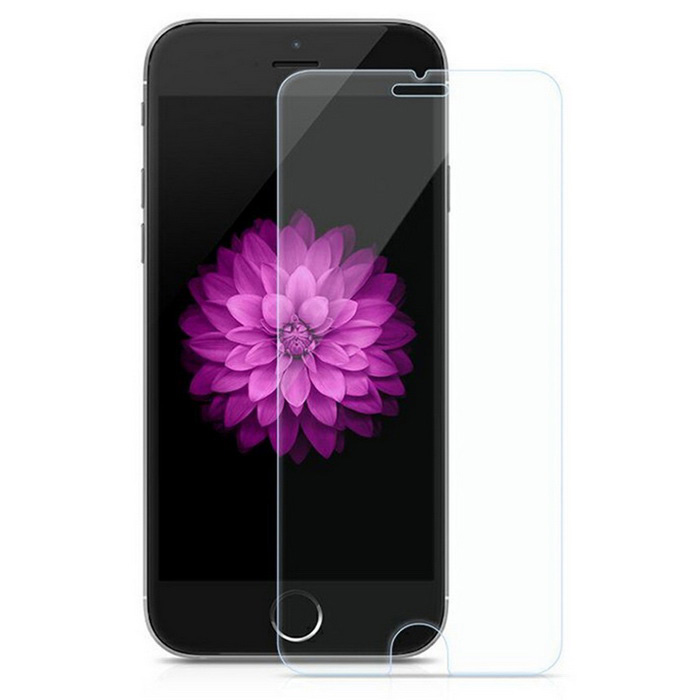 0,2 milímetros temperado Film Vidro para iPhone 6 Plus / 6S PLUS -Transparent