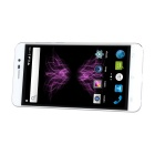 "CUBOT Z100 Android 5.1 Quad-core 4G FDD Phone w/ 5.0"" IPS, 1GB RAM, 16GB ROM, OTG, GPS - White"