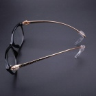 Glasses Fixed Ear Hook - Transparent (L / 2 Pairs)