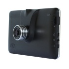 "TiaiwaiT 7 ""HD 1080p Android do GPS do carro DVR w / AVIN, 16GB ROM, MEX Mapa"