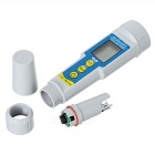 3-in-1 Water Quality pH & TDS Multi-parameter Tester - White + Blue