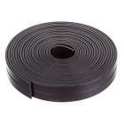 3000*15*2mm DIY Single Sided Flexible Magnetic Strip Tape Rubber Magnet for Office School