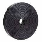 4000*15*2mm DIY Single Sided Flexible Magnetic Strip Tape Rubber Magnet for Office & School