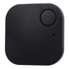 Wireless Bluetooth V4.0 Anti-Lost Alarm Device w/ Remote Selfie / Recording / Location - Black