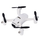 Hubsan X4 Camera Plus H107C+ 720p 2.4G 4CH RC Quadcopter w/ Battery - White