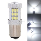 MZ 1157 P21/5W BAY15D 10W Car Auto LED Brake Light / Rear Driving Lamp White 54-4014 SMD 540lm (12V)