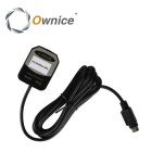 Dual Module GPS and Glonass Navigation Antenna for Ownice C200