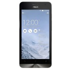 "Asus Zenfone5 A500KL 5"" 4G LTE Android 4.4 Phone w/ 2GB RAM, 8GB ROM - White"