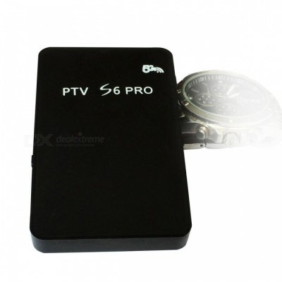 PTV Pro 2.4G + 5.8G / Dual Band / Wi-Fi Display Dongle Support iOS9