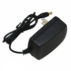 JIAWEN 100~240V to DC 12V 2A Power Supply Adapter Converter (US Plug)