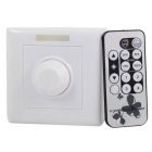 200W LED IR Wireless Remote Control Dimmer (DC 12~24V)