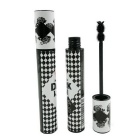 Hengfang H6164# Waterproof Thick Coils Become Warped Mascara - Black + White