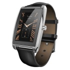 "Zeblaze Cosmo 1.6.1"" IPS Bluetooth 4.0 Smart Watch w/ Heart Rate Monitor / Health Tracking - Golden"