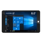 "Chuwi VI8 Plus 8 ""Tipo -C Windows Tablet w / 2GB RAM, 32GB ROM - Black"