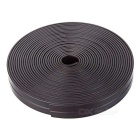 5000*15*2mm DIY Single Sided Flexible Magnetic Strip Tape Rubber Magnet for Office & School