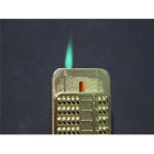Creative Abacus Lighter - Golden