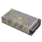 AC 110 / 220V DC 12V 10A 120W LED Switching Power Supply-silver