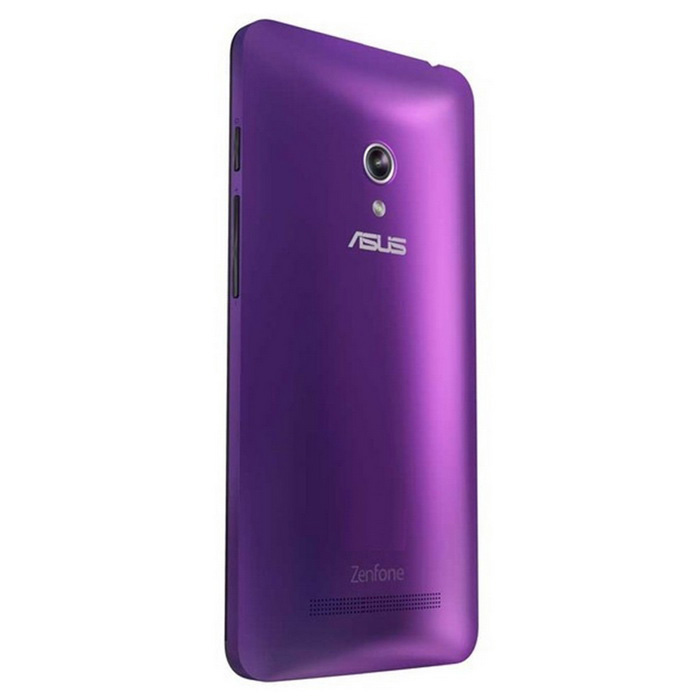 asus zenfone5 a500kl 5 4g lte andoid 4 4 smartphone w 2gb ram 8gb rom purple free. Black Bedroom Furniture Sets. Home Design Ideas