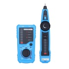 Fwt11 Multifuction Net Cable Tester Wire Tracker - Blue + Black