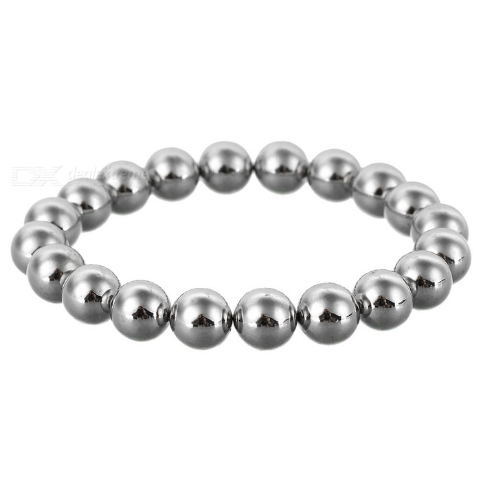 DIY 10mm NdFeB Strong Magnetic Buckyballs - Silver (20PCS)