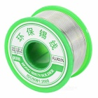 Environmental Protection 0.6mm Tin Soldering Wire - Green-Yellow + Silver