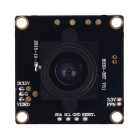 800 TVL FPV HD COMS 168' Wide Angle Lens Camera for Multicopters NTSC - Black