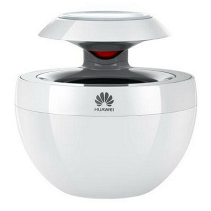 Huawei AM08 Mini draadloze Bluetooth handsfree-luidspreker luidspreker - wit
