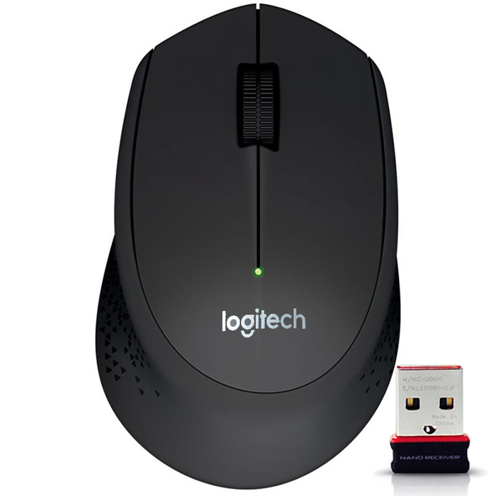 Echte Logitech M280 Wireless Gaming Maus