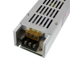 S-180W-12 AC 110~220V to DC 12V 15A 180W LED Switching Power Supply - Silver (AC110/220V)
