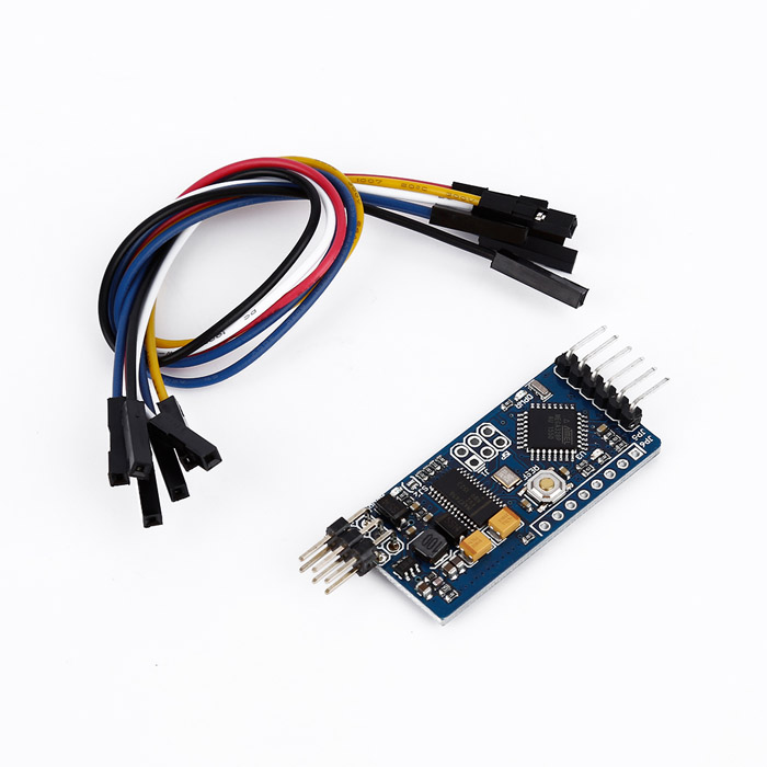 Minim OSD MAVLink OSD for APM 2.6 APM 2.52 Flight Control Board - BlueOther Accessories for R/C Toys<br>Form ColorBlueModelTHA010500MaterialPlastics, metalQuantity1 DX.PCM.Model.AttributeModel.UnitCompatible ModelRCPacking List1 x Mini OSD FPV Module6 x Cables<br>