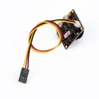 800TVL PAL FPV HD CMOS 168-Degree Wide Angle Camera Lens