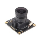 700TVL HD Camera + TS5828 5.8GHz 32CH 600mW AV TX for 250QAV FPV Mini Multicopter - Black