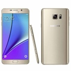 Genuine Samsung Galaxy Note 5 N920 128GB Gold Factory Unlocked GSM - International Version