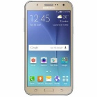 "Samsung Galaxy J7 Duos Sm-j700f Gold (Factory Unlocked) 5.5"", 13MP, 16GB"