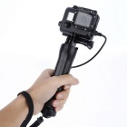 3300mAh Power Bank Handheld Grip for GoPro Hero GP262 - Black