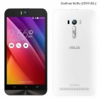 "Asus ZenFone Selfie ZD551KL 5.5"" 3GB/32GB 4G LTE International Stock No Warranty (White) Unlocked"