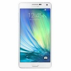 "Genuine Samsung Galaxy A7 Duos SM-A700YD White (Factory Unlocked) 5.5"" , 13MP ,16GB Luxury Phone"