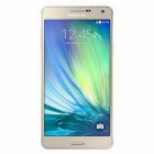 "Genuine Samsung Galaxy A7 Duos SM-A700YD Gold (Factory Unlocked) 5.5"", 13MP,16GB Luxury Phone"