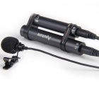 Aputure A.lav Professional Omnidirectional Lavalier Microphone for Mobile, Recorder, Laptop, Camera