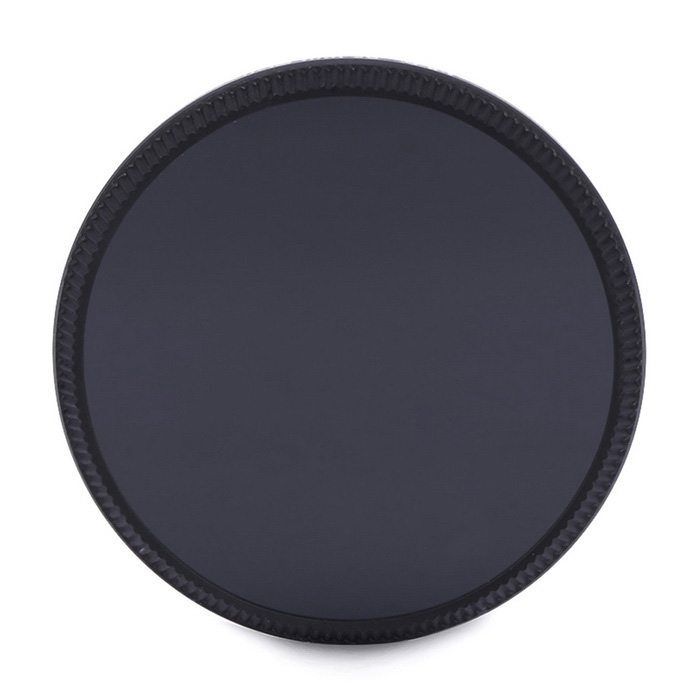 PTZ Control Panel HD Drone Camera MC-UV Lens Filter for DJI inspire1/ osmoX3 - Black